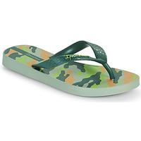 Sapatos Criança Chinelos Ipanema IPANEMA CLASSIC IX KIDS Verde