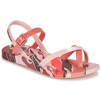 Sapatos Criança Sandálias Ipanema IPANEMA FASHION SAND. VII KIDS Rosa
