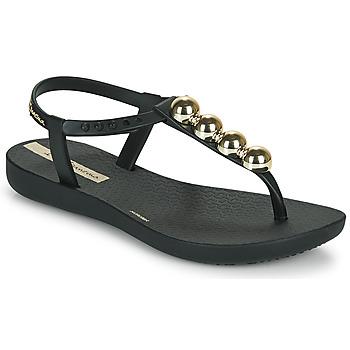 Sapatos Criança Sandálias Ipanema IPANEMA CLASS GLAM KIDS Preto