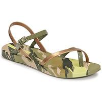Sapatos Mulher Sandálias Ipanema IPANEMA FASHION SAND. IX FEM Verde