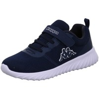 Sapatos Homem Sapatilhas Kappa Ces K Azul marinho