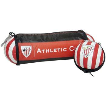 Malas Criança Estojo Athletic Club Bilbao PB-100-AC Rojo