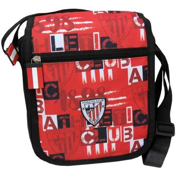 Malas Bolsa tiracolo Athletic Club Bilbao BD-71-AC Rojo