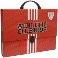 Malas Criança Pasta Athletic Club Bilbao CN-12-AC Rojo