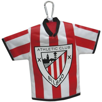 Textil Criança T-Shirt mangas curtas Athletic Club Bilbao PC-100-AC Rojo