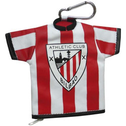 Textil Criança T-Shirt mangas curtas Athletic Club Bilbao PC-200-AC Rojo
