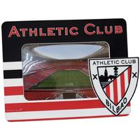 Casa Criança Molduras Athletic Club Bilbao PF-04-AC Negro