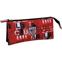 Malas Criança Estojo Athletic Club Bilbao PT-73-AC Rojo