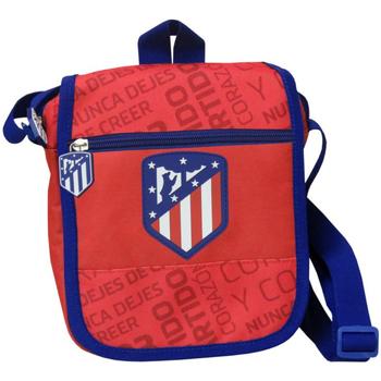 Malas Bolsa tiracolo Atletico De Madrid BD-241-ATL Rojo