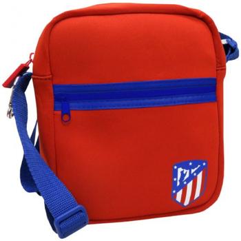 Malas Bolsa tiracolo Atletico De Madrid BD-821-ATL Rojo