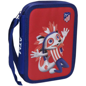 Malas Criança Estojo Atletico De Madrid EP-231-ATL Azul