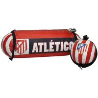Malas Criança Necessaire Atletico De Madrid PB-100-ATL Rojo