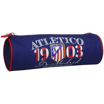 Malas Criança Estojo Atletico De Madrid PT-205-ATL Azul