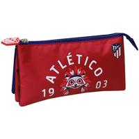 Malas Criança Estojo Atletico De Madrid PT-233-ATL Rojo