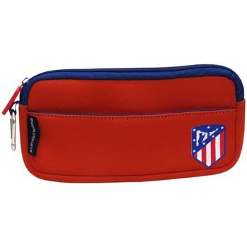 Malas Criança Estojo Atletico De Madrid PT-821-ATL Rojo
