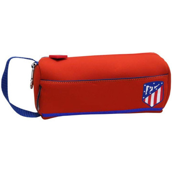 Malas Criança Necessaire Atletico De Madrid PT-822-ATL Rojo