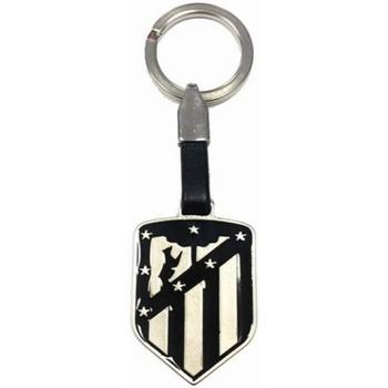 Acessórios Porta-chaves Atletico De Madrid 5001100 Plateado