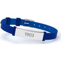 Relógios & jóias Pulseiras Atletico De Madrid ATM FASHION 02 STD Azul