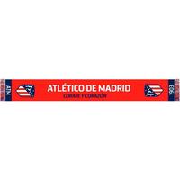 Acessórios Criança Cachecol Atletico De Madrid ATM4BUF4 Rojo