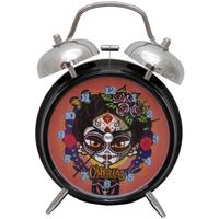 Relógios & jóias Relógios Analógicos Catrinas RD-03-CT Negro
