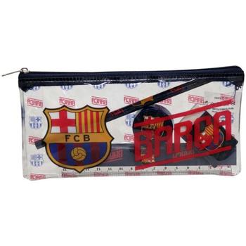 Malas Criança Estojo Fc Barcelona GS-612-BC Transparente