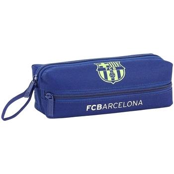 Malas Criança Necessaire Fc Barcelona 811826823 Azul