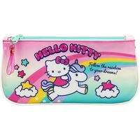 Malas Rapariga Estojo Hello Kitty 811916028 Multicolor