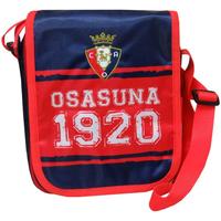 Malas Bolsa tiracolo Ca Osasuna BD-01-SA Rojo