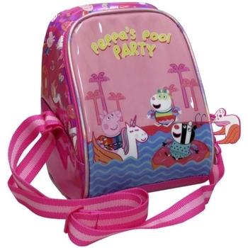 Malas Rapariga Bolsa isotérmica Peppa Pig LB-91-PG Rosa