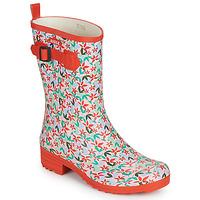 Sapatos Mulher Botas de borracha Aigle AIGLINE BOTT PT Multicolor