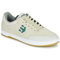 Sapatos Homem Sapatilhas Etnies MARANA Branco / Verde