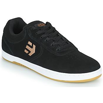 Sapatos Homem Sapatilhas Etnies JOSLIN Preto