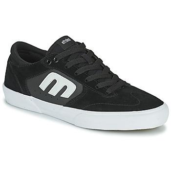 Sapatos Homem Sapatilhas Etnies WINDROW VULC Preto