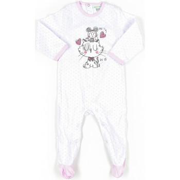 Textil Criança Pijamas / Camisas de dormir Yatsi Pelele Bebe Multicolor