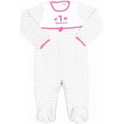 Textil Criança Pijamas / Camisas de dormir Yatsi Pelele Bebe Bege