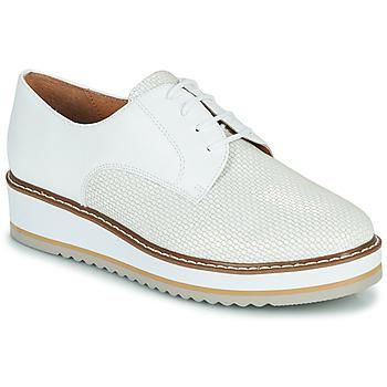 Sapatos Mulher Sapatos Karston ORPLOU Branco
