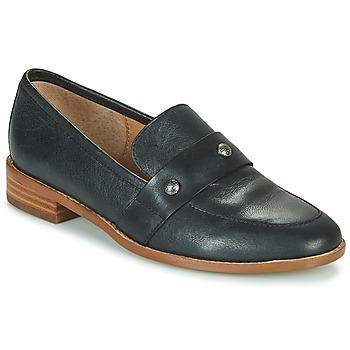 Sapatos Mulher Mocassins Karston GINESS Preto