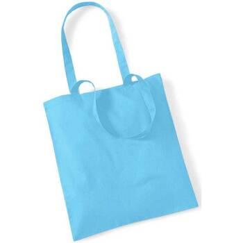 Malas Cabas / Sac shopping Westford Mill W101 Surf Blue