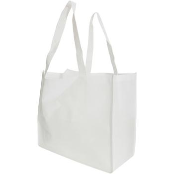 Malas Cabas / Sac shopping Shugon SH4120 Branco