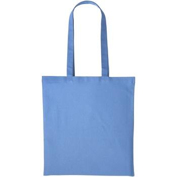 Malas Cabas / Sac shopping Nutshell RL100 Cornflower Blue