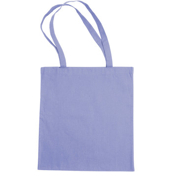 Malas Cabas / Sac shopping Bags By Jassz 3842LH Azul Céu