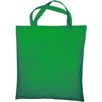 Malas Cabas / Sac shopping Bags By Jassz 3842SH Verde claro