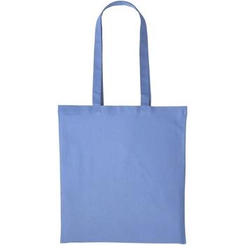 Malas Cabas / Sac shopping Nutshell  Cornflower Blue