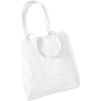 Malas Cabas / Sac shopping Westford Mill W101 Branco