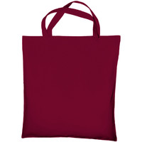 Malas Mulher Cabas / Sac shopping Bags By Jassz 3842SH Borgonha