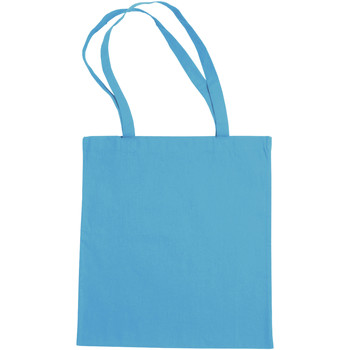 Malas Cabas / Sac shopping Bags By Jassz 3842LH Turquesa