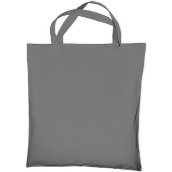 Malas Cabas / Sac shopping Bags By Jassz 3842SH Cinza Claro