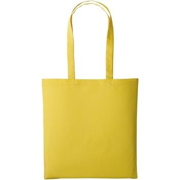 Malas Cabas / Sac shopping Nutshell RL100 Limão