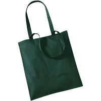 Malas Cabas / Sac shopping Westford Mill W101 Garrafa Verde