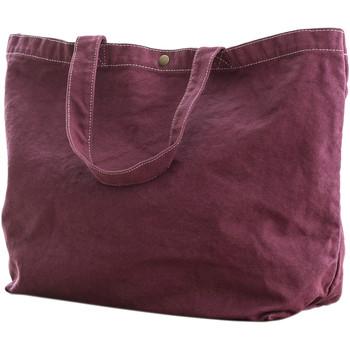 Malas Mulher Cabas / Sac shopping Bags By Jassz CA4631LCS Vinho